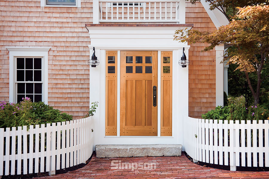 Prince Window & Door Simpson Doors Nantucket