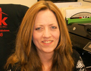 Robin - Service Coordinator