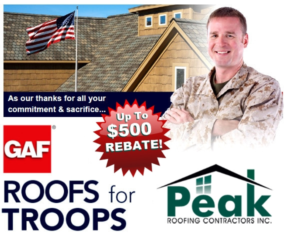 roofs-for-troops rebate graphic 1.2.14