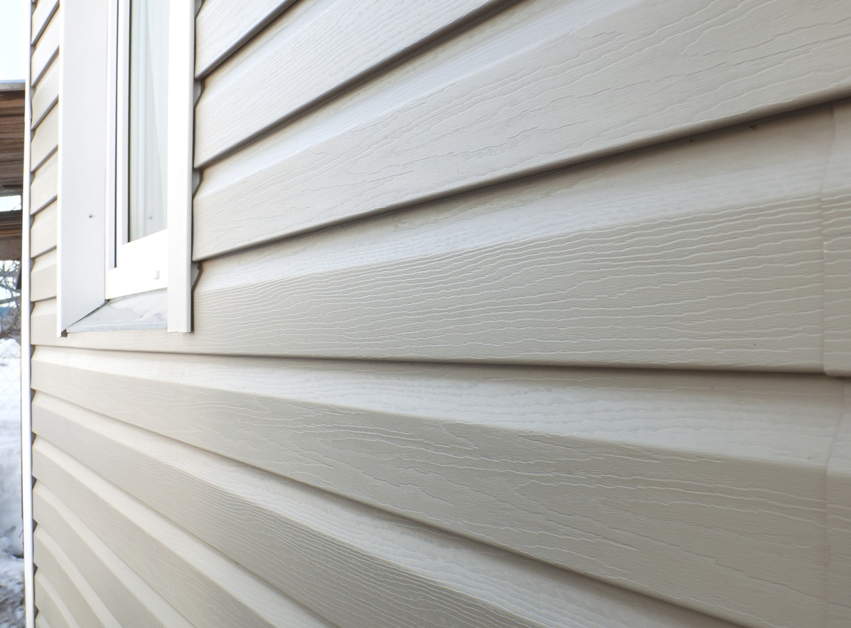 Five great siding options for great homes for Siding choices
