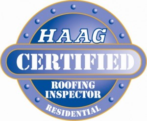 HAAG Certified Badge