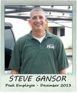 Steve Gansor - Polaroid