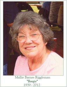 Mallie Snapshot