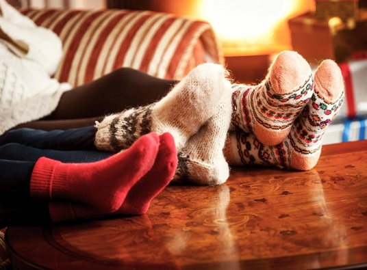 3 Ways To A Warmer Home This Winter