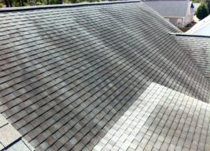 Do You Know These Signs Of Roof Damage Peak Roofing